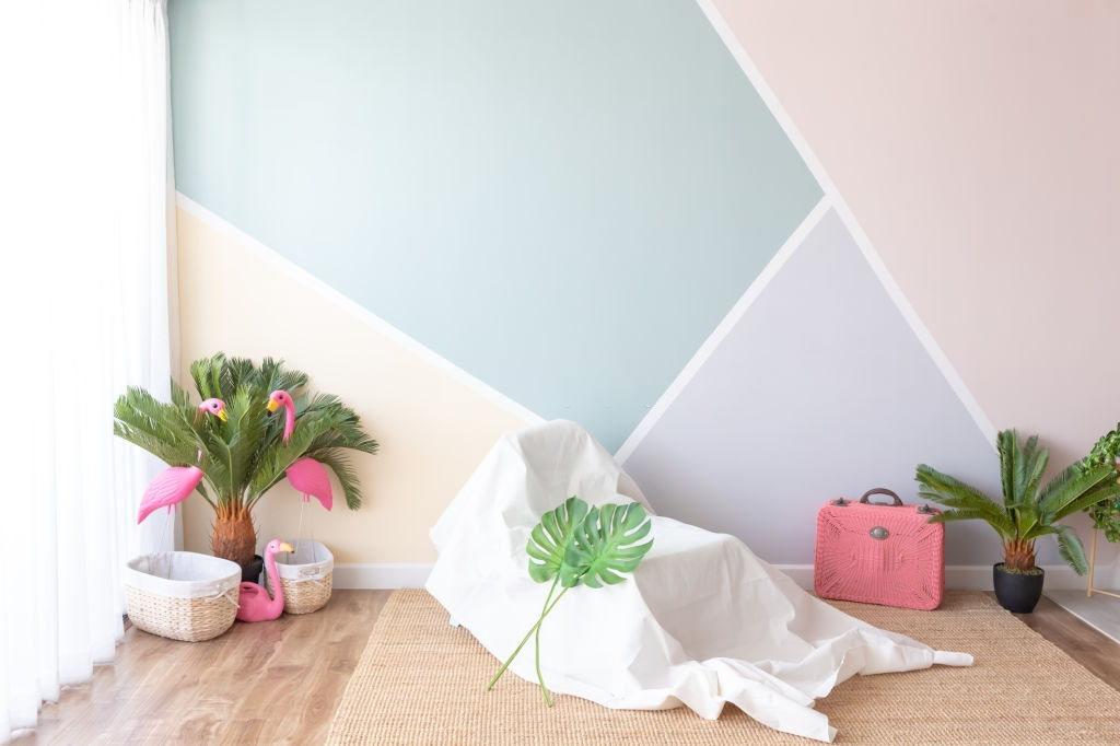 The Colors Of Bedroom Decoration Ideas Master