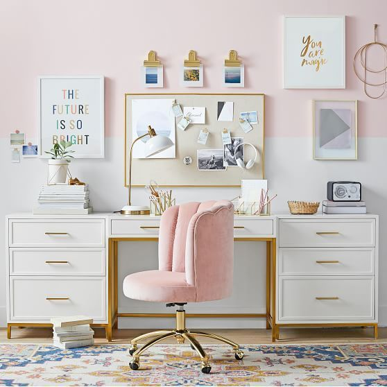 Bedroom Decoration Ideas For Teenage Girl Tips