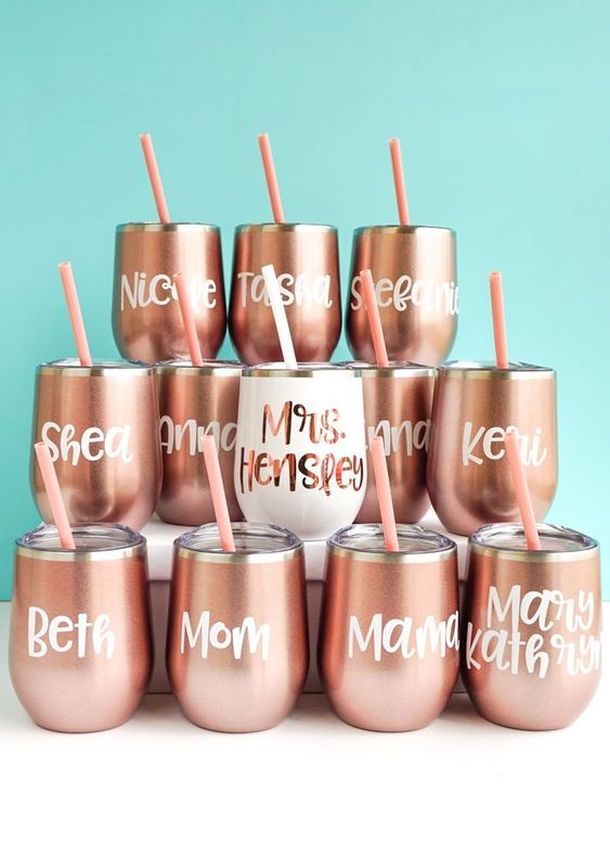 Bridal Shower Games Prizes Your Guests Will Love