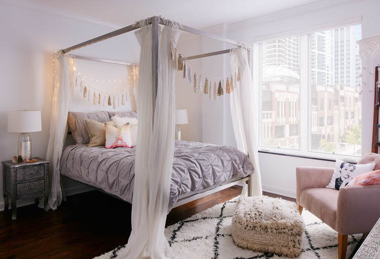 How To Choose Ideal Canopies Beds?