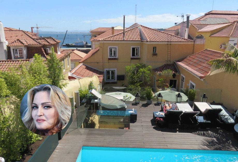 celebrity-homes-madonna