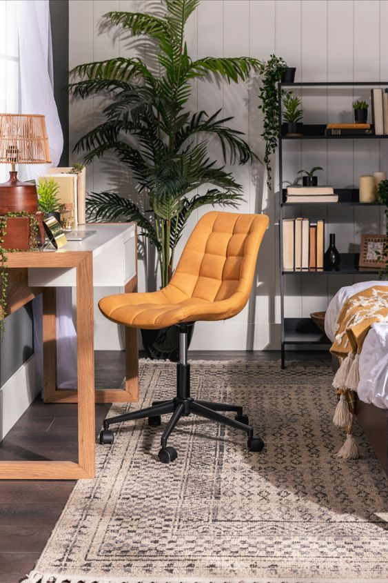 Chairs For Bedrooms With Eames Chair