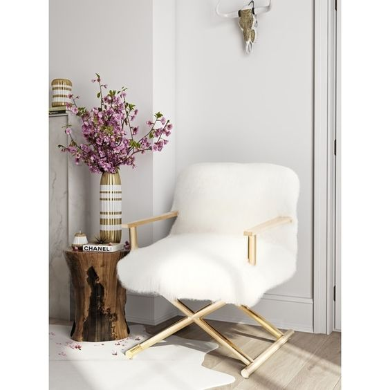 How To Choose The Ideal Chairs For Bedrooms Model?
