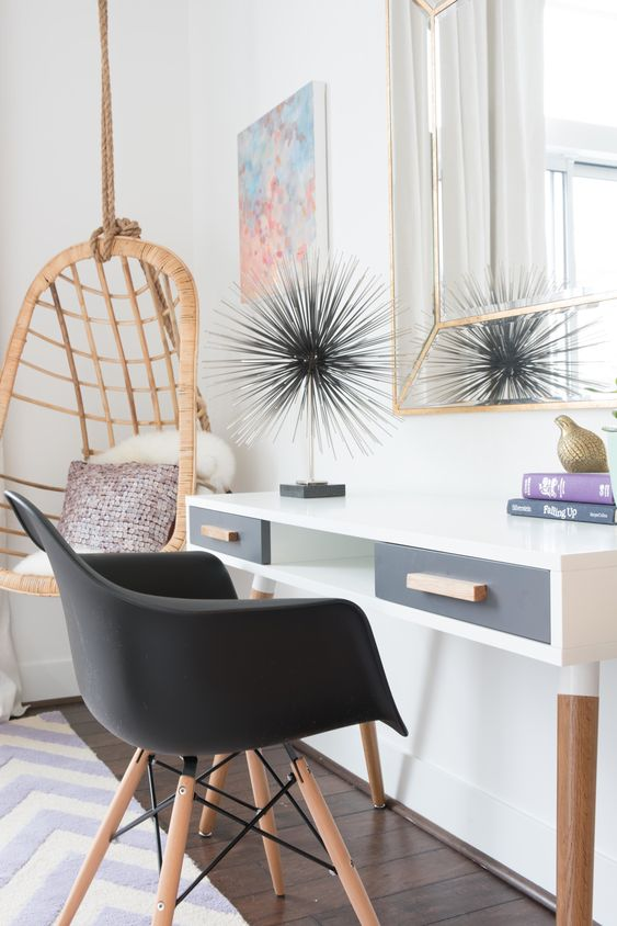 Chairs For Desks In Bedrooms