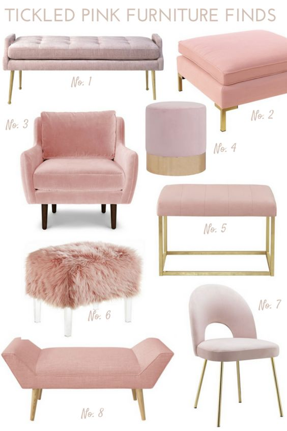 Chairs For Female Bedroom