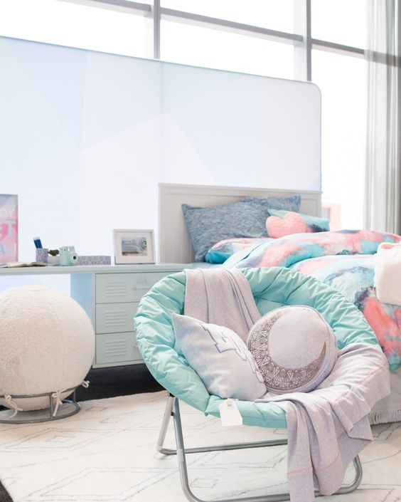 Chairs For Teenage Bedrooms