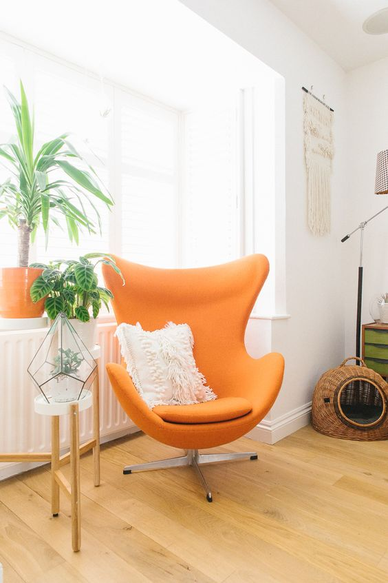 Egg Chairs For Bedrooms