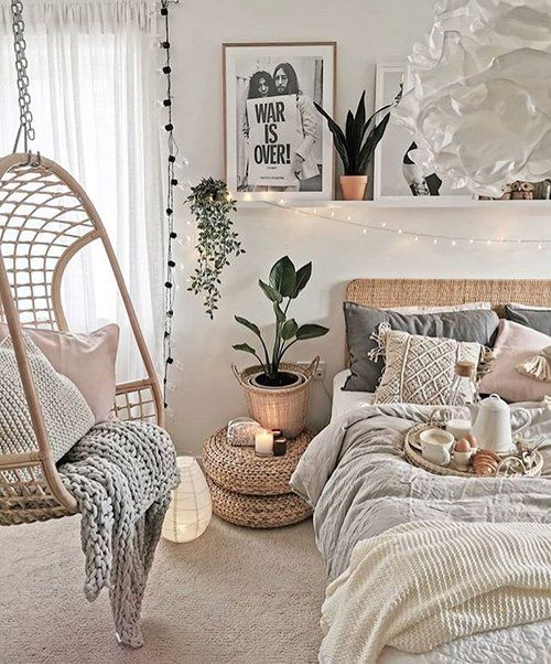Hanging Chairs For Bedrooms