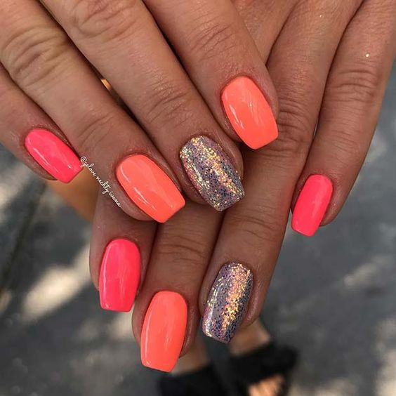 Which Nail Polish To Use To Enter The Trend?