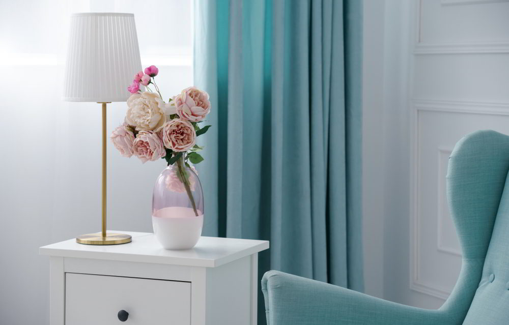 Types of Curtains – Know the Models that are in High!