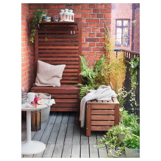 What Is The Ideal Wood For Deck?