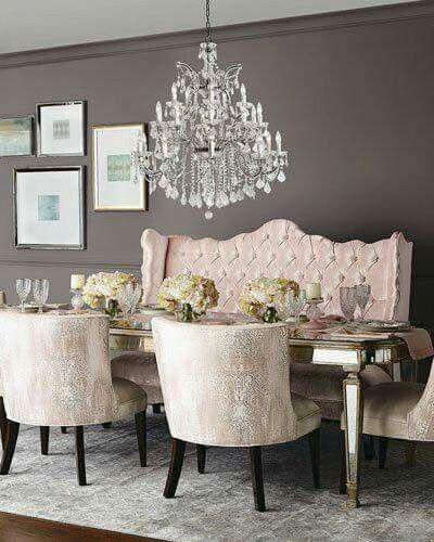How Tall Should I Install Dining Room Chandeliers?