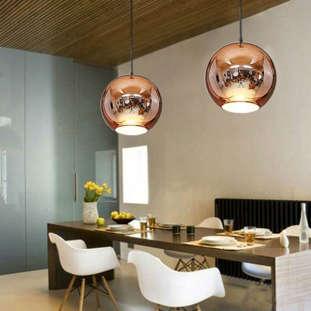 Choosing Dining Room Chandeliers According To Home Decor