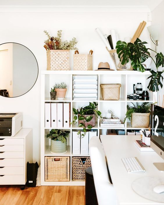 Diy Office Wall Decor Ideas