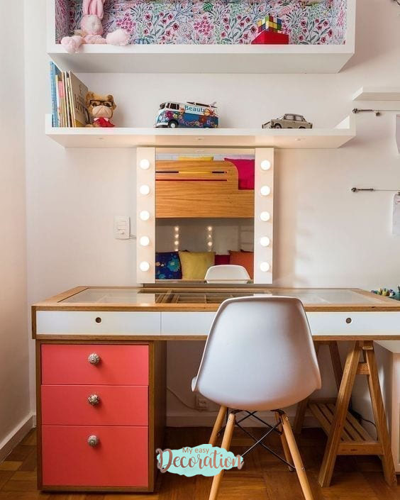 Dressers for Kids