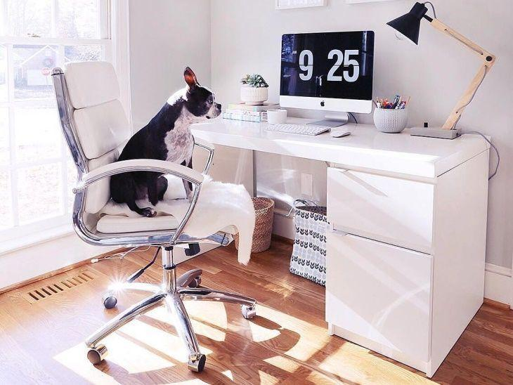 Eames Chair Office 2