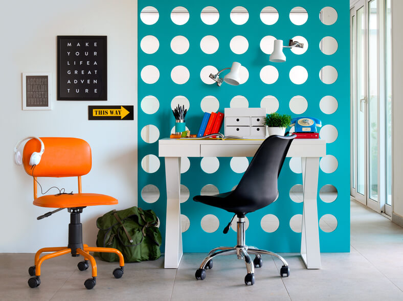 Eames Chair Office