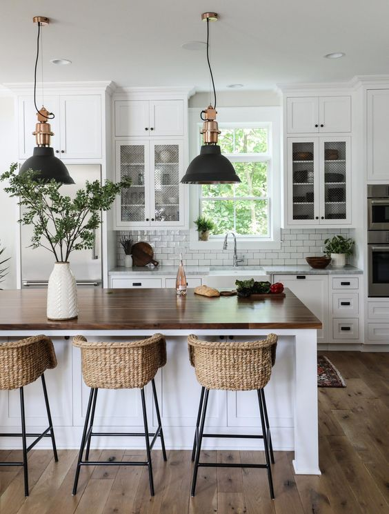farmhouse-decor-kitchen