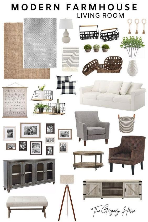 farmhouse-decor-living-room