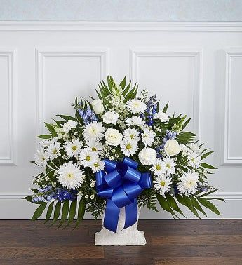 How Did A Flower For Funeral Arrangements Come About?