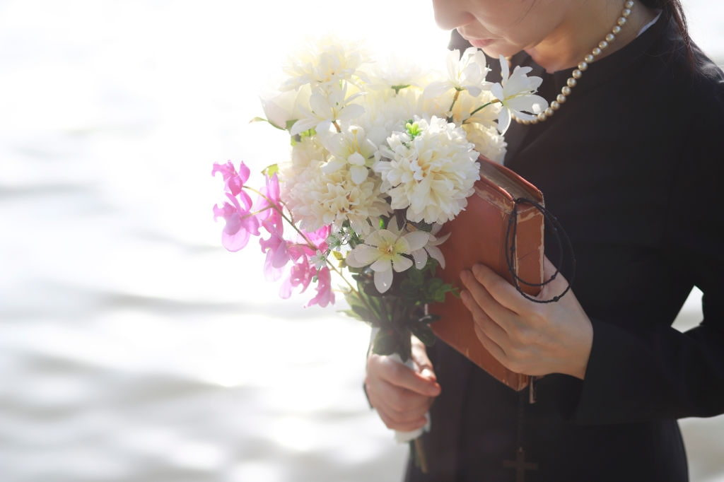 Flower For Funeral Are The Part Of The Plant Linked To Reproduction