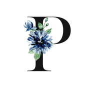 Flowers With P