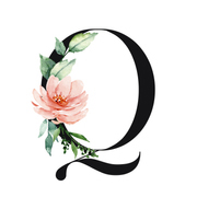 Flowers With Q
