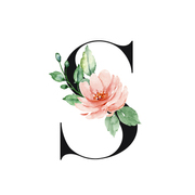 Flowers With S