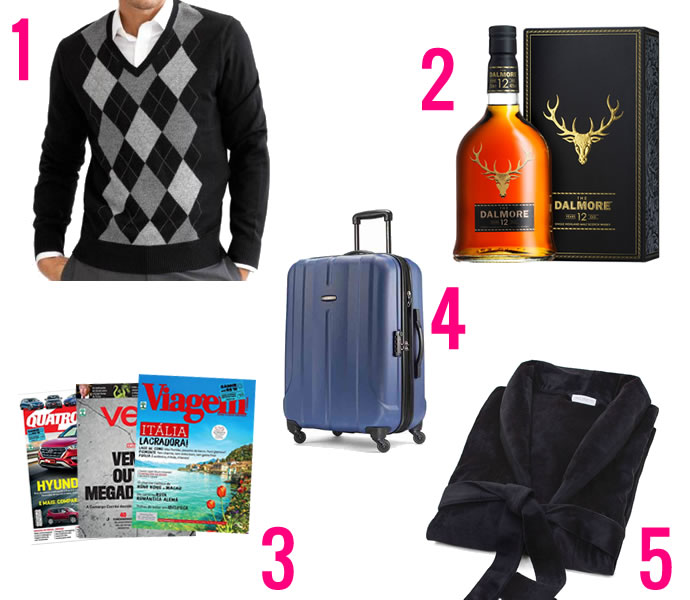 Gift For Men 50 Years Options