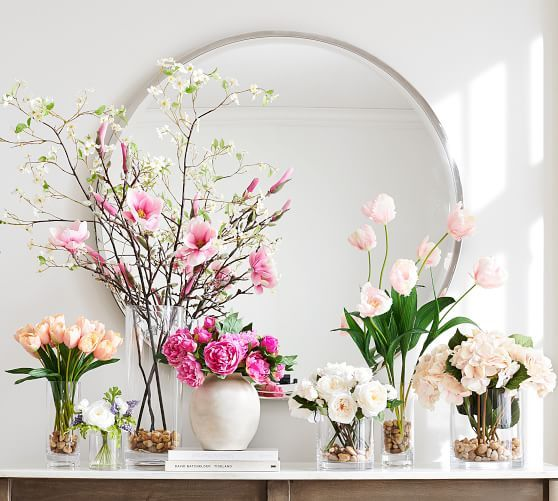 Glass Vase Ideas And Inspirations For Every Environment