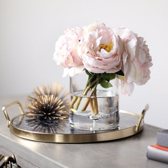 How To Use Glass Vase?