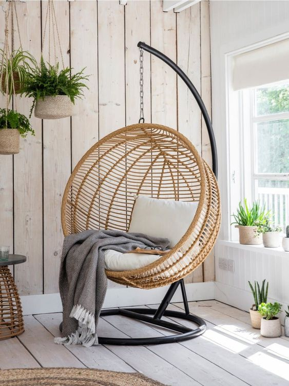 Don't Buy Hanging Chair Before Reading This