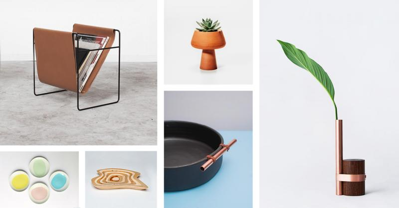 Home Decorating Styles In Contemporary Objects