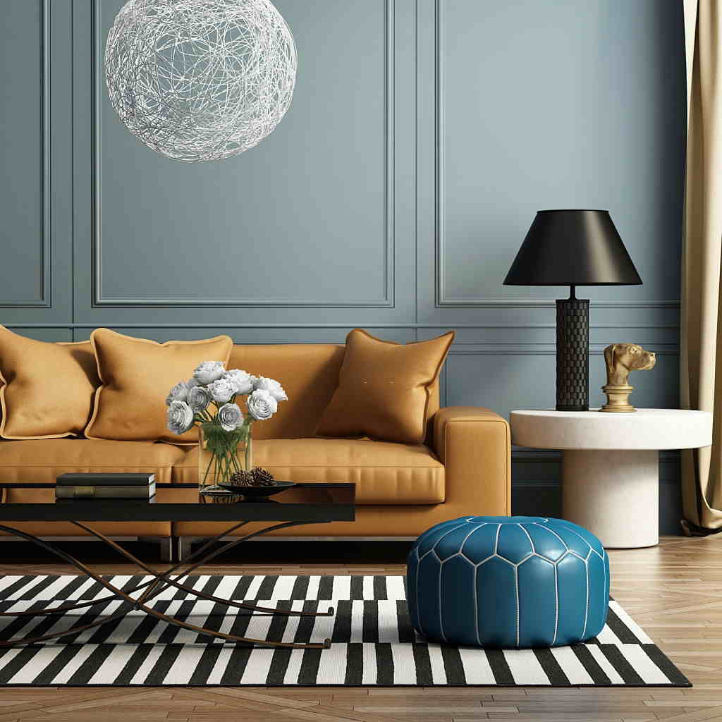 Home Decoration Ideas With Rugs