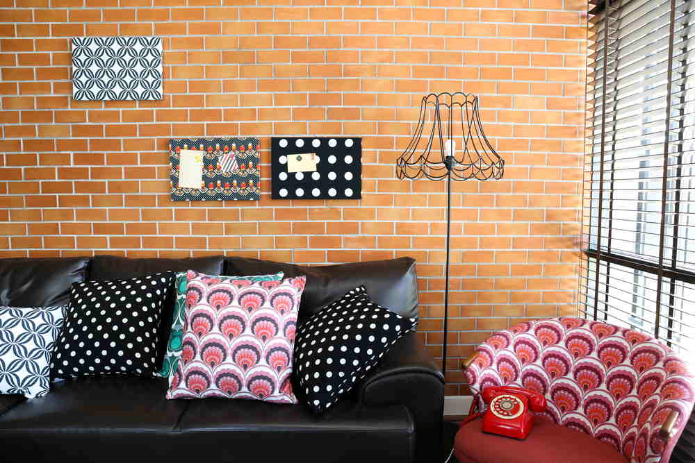 Home Decoration Ideas With Pillows