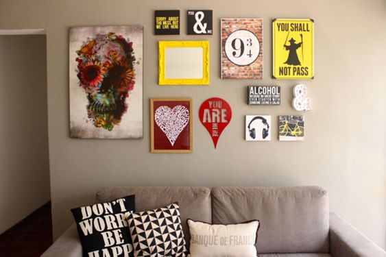 Home Decoration Objects