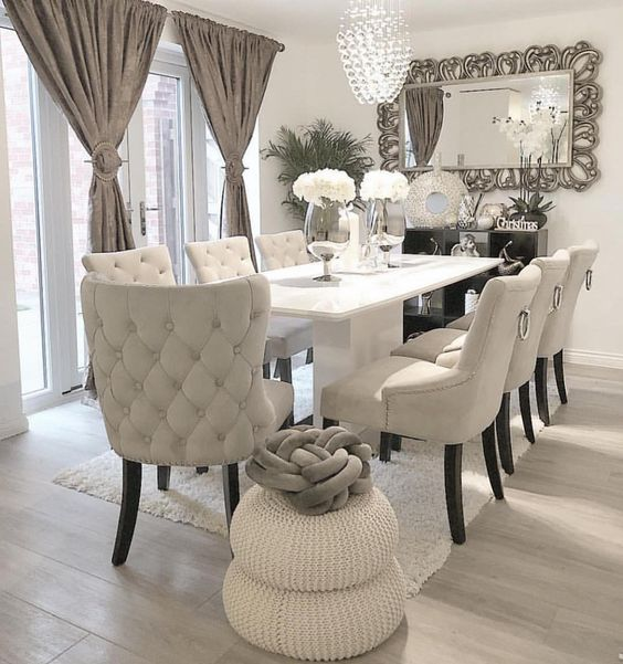 Home Decorating Styles In Classic