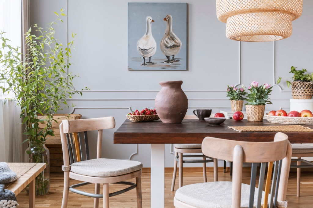 Home Decorating Styles in Rustic