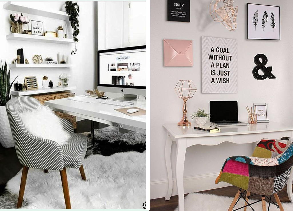 What You Can't-Miss In Your Home Office