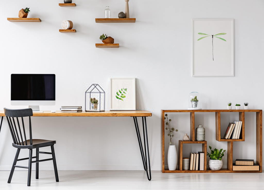 Most Productive Home Office Tips