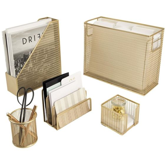 Organizers For Home Office