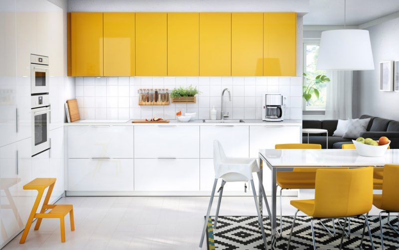 Kitchen Cabinets Colors 3