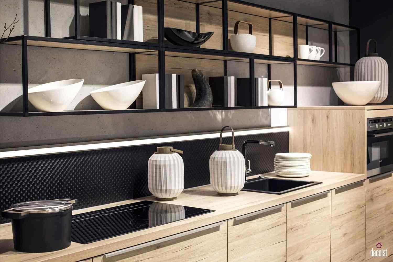 Kitchen Cabinets Modern 2