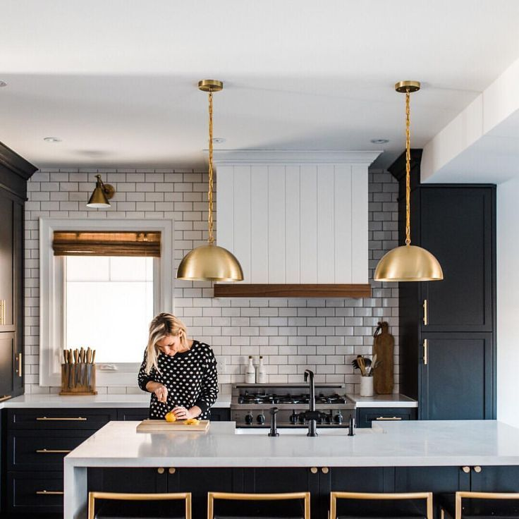 Kitchen Lighting Ideas That Have Become A Trend This Year