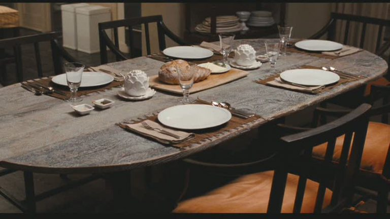 Compose The Environment Of Kitchen Movie With Just One Dose Of Inspiration