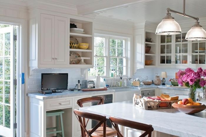 Integrate Elements Of The Kitchen Movie Ideas Into The Decoration Of The Environment