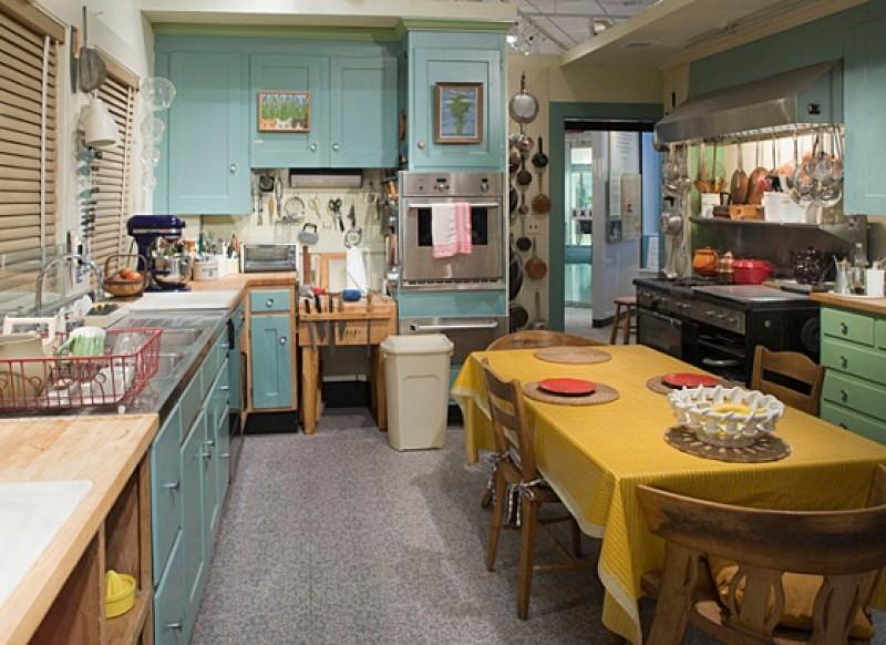 Kitchen Movie: Julie and Julia
