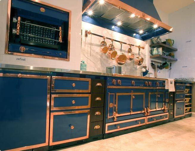 Kitchen Movie: The Ratatouille Movie Kitchen Stove