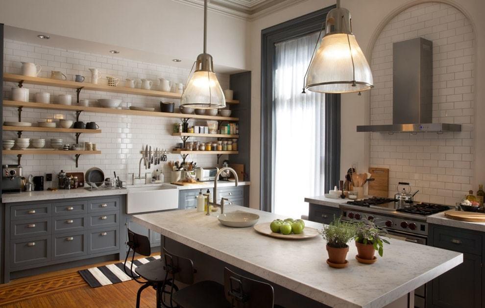 Kitchen Movie: The Intern