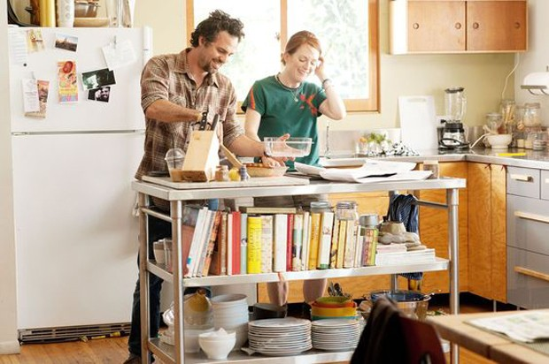 Kitchen Movie: The Kids Are Alright